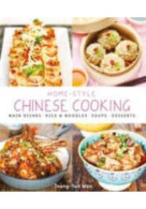 Home-style Chinese Cooking ( by Wan, Tsung-yun ) [9789814751001]