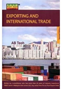 Exporting & International Trade [9789834368661]
