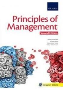 PRINCIPLES OF MANAGEMENT 2ED [9789834711948]