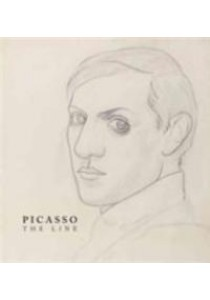 Picasso the Line [9780300223071]
