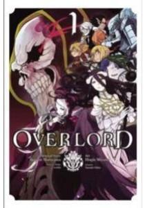 Overlord the Manga 1 (Overlord) [9780316272278]
