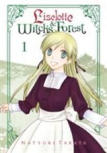 Liselotte & Witch's Forest 1 (Liselotte & Witch's Forest) (Translation) [9780316360197]