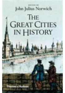 Great Cities in History -- Paperback [9780500292518]