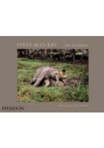 Steve Mccurry on Reading [9780714871295]