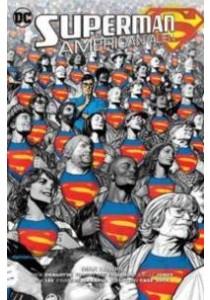 Superman American Alien (Superman) [9781401262563]