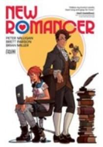New Romancer 1 (New Romancer) [9781401263515]