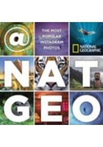 Natgeo : The Most Popular Instagram Photos [9781426217104]