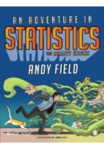 An Adventure in Statistics : The Reality Enigma [9781446210451]