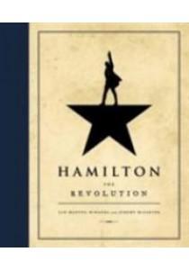 Hamilton : The Revolution [9781455539741]