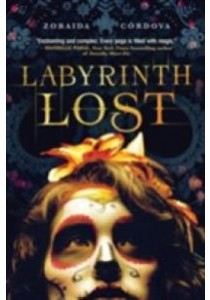 Labyrinth Lost (Labyrinth Lost) [9781492620945]