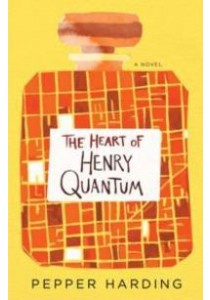 The Heart of Henry Quantum [9781501126802]