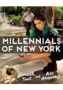 Millennials of New York [9781501143083]