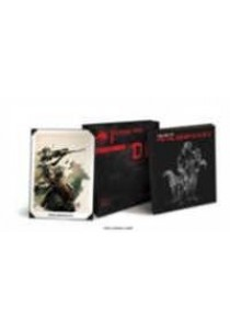 The Art of Metal Gear Solid 5 (Limited) [9781506702674]