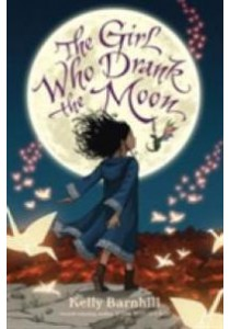 The Girl Who Drank the Moon [9781616205676]