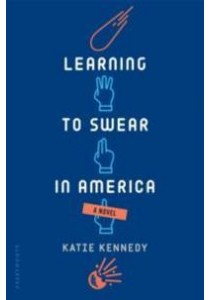 Learning to Swear in America [9781619639096]