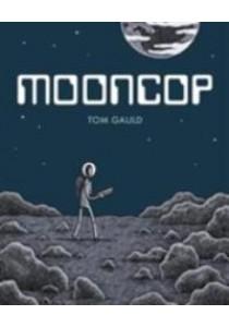 Mooncop [9781770462540]