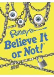Ripley's Believe it or Not! 2017 -- Hardback [9781847947888]