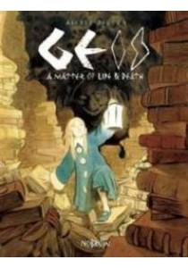 Geis : A Matter of Life & Death [9781910620038]