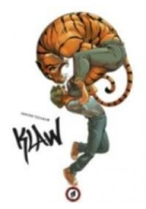 Klaw : The First Cycle [9781942367208]