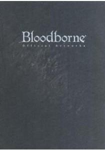 Bloodborne Official Artworks [9784048657983]