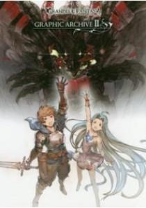 Grandblue Fantasy Graphic Archive  [9784758014977]