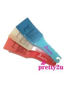 Korea PP Plastic Foot File for Pedicure Pink