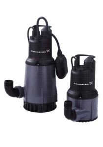 Grundfos Submersible Pump KPBASIC200M