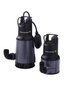 Grundfos Submersible Pump KPBASIC600A