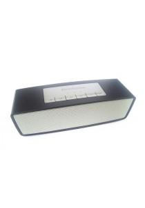 KR9700 Bluetooth Speaker Black
