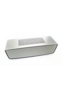 KR9700 Mini Wireless Bluetooth Speaker Silver