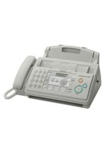 Panasonic Compact Plain Paper Fax with Copier [KX-FP701ML]