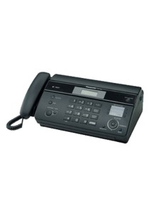 Panasonic Compact Personal Home Use Fax [KX-FT982ML]
