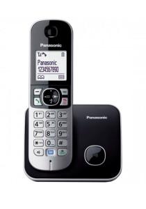 Panasonic Cordless DECT Phone [KX-TG6811MLB]