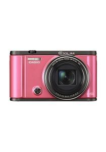 Casio EX-ZR3500 12.1MP Pink + 16GB + Bag