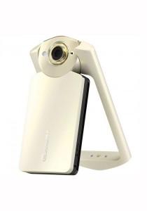 Casio TR60 Selfie Digital Camera + 8GB + Case