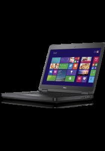 Dell Latitude E5440 (I5-4310U-WIN 8.1 PRO-4GB-320GB-INTEL HD) - Black