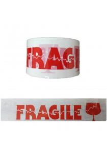 1 Roll Fragile OPP Tape (48mm x 50m)