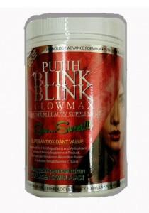 Putih Blink Blink Glowmax -Super Antioxidant with Natural Collagen Stimulator