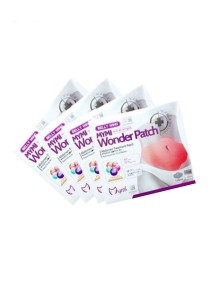 MYMI Belly Wing Wonder Slimming Patch X 5 Pieces