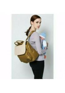 V-Coool Fashion Mommy Bag (Gold)