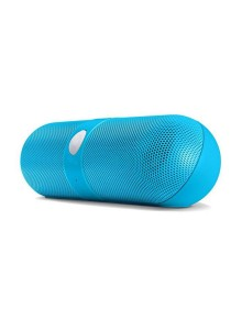 LE 28cm Bluetooth Speaker Blue