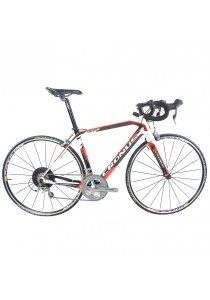 Cronus Legend 410N Racing Road Bike with Shimano Tiagra 4600 Groupset Ct: 500Mm