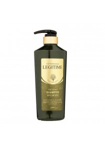 Legitime Age Scalp Shampoo 520ml