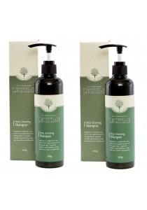 Legitime Deep Cleansing Shampoo x 2 Bottle