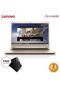 "Lenovo Ideapad 710s 13IKB-80W3 (80VQ005EMJ) Core i5 13.3""FHD Ultrabook-Gold + Free Targus 13.4 Slipcase TSS12901AP"