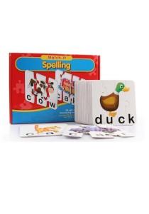 Match-It! Spelling Puzzle (20 pcs of puzzle set)