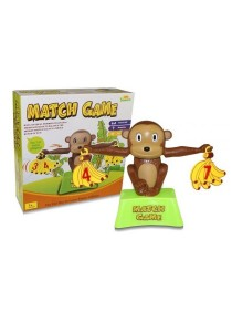 Learning Planet Monkey Banana Mathematical Counting Balance Game