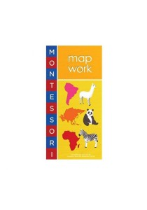 Montessori Map Work
