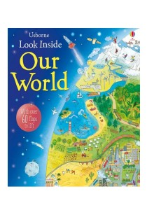 Usborne See Inside Our World