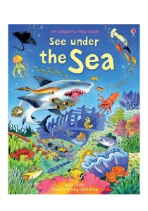 Usborne See Under the Sea